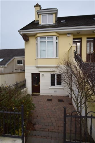 Main image for 50 Maple Court, Mount Oval Village, Rochestown,   Cork City