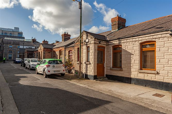 Main image for 6 Watkins Square, Ardee Street, South City Centre - D8, Dublin 8