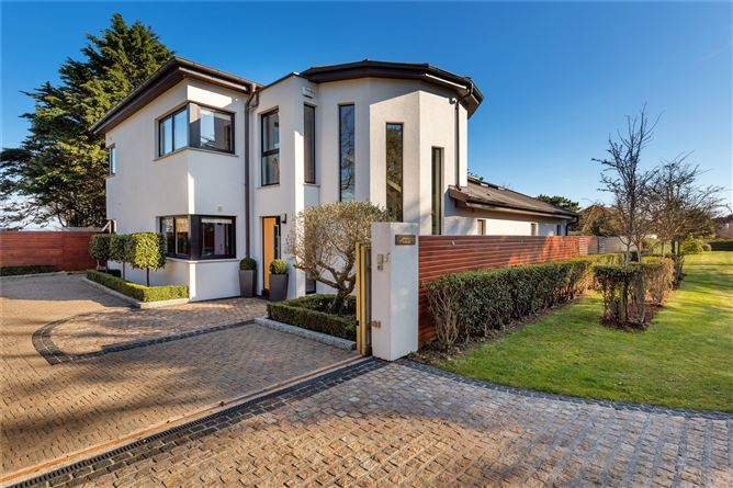 Main image for Summer Winds,Convent Lane,Portmarnock,Co Dublin,D13 CH90