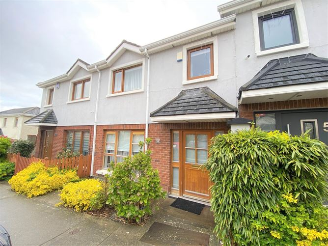 Main image for 3 Deerpark Road, Kiltipper, Tallaght, Dublin 24, D24 FCH6