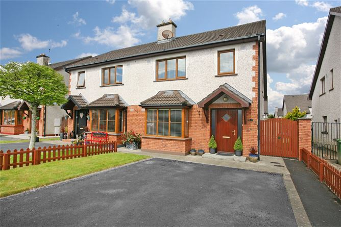 Main image for 22 Cluain Donn,Shannon,Co Clare,V14 W310