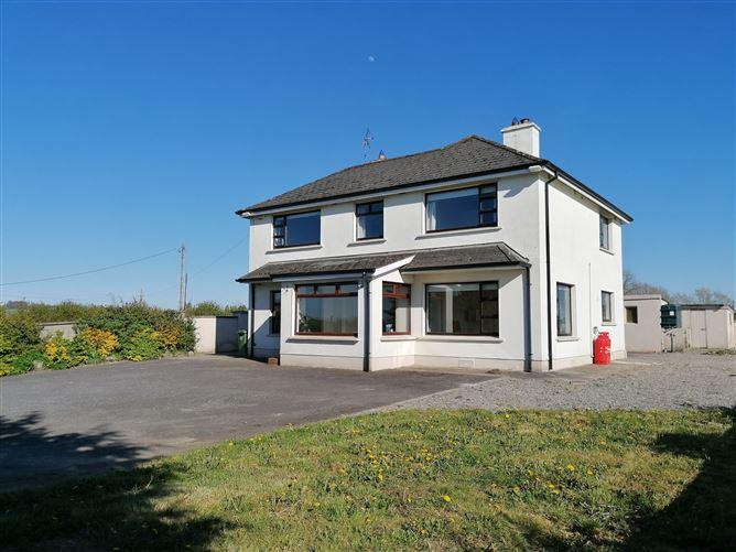 Main image for Lerrview House, Abbeyview, Castledermot, Co Kildare, Castledermot, Kildare, R14T670