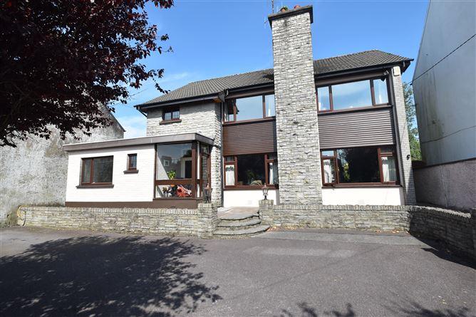 Main image for Woodfield, Glasheen Road, Glasheen, Cork City