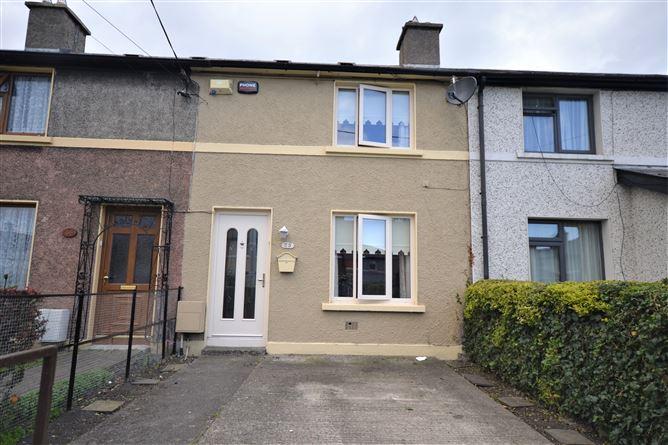 Main image for 35 Kickham Road, Kilmainham, Dublin 8