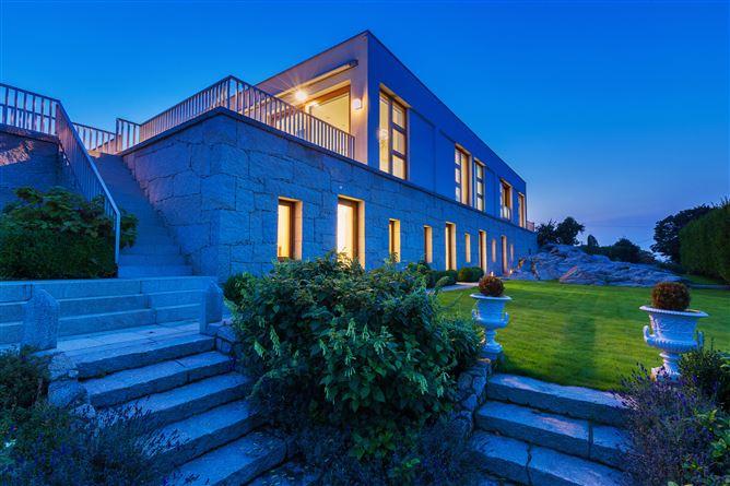 Main image for Mount Alverno, Sorrento Road, Dalkey, County Dublin