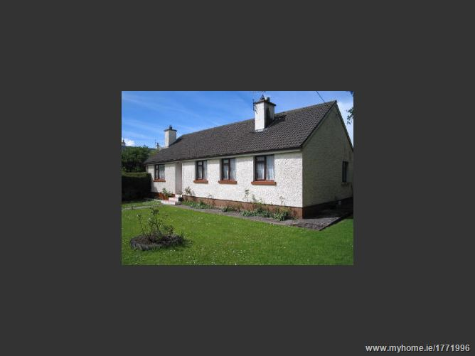 Killeigh Cahir Bungalow with PP Granted for 3 Houses, Cahir, Co. Tipperary