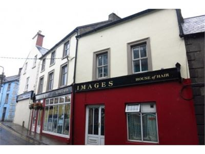 Limerick Street, Roscrea, Co. Tipperary