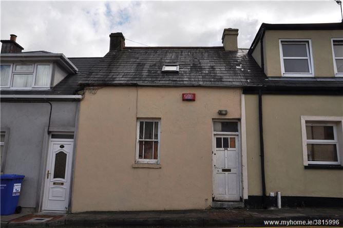 32 St Finbarrs Terrace, Greenmount, Cork, T12 VPH2