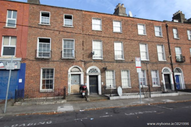 12 Synnott Place, North City Centre, Dublin 7