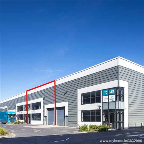 Photo of Unit D7 The Enterprise Centre, North City Business Park, Finglas, Dublin 11