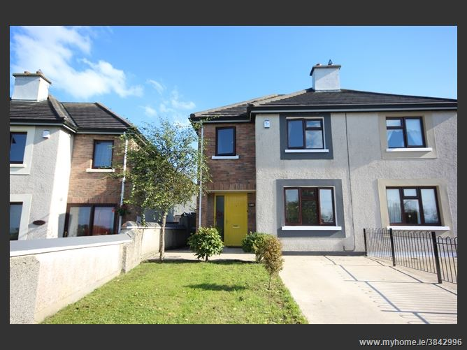 Photo of 8 Rusheen Crescent, Caltragh, Sligo City, Sligo
