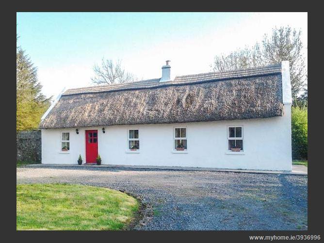 Main image for Forest View,Forest View, Forest View, Carrowreagh, Ballinagare, Castlerea, County Roscommon, Ireland