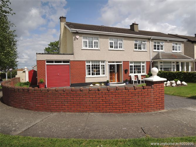 Photo of 1, Birchview Close, Kilnamanagh, Tallaght, Dublin 24