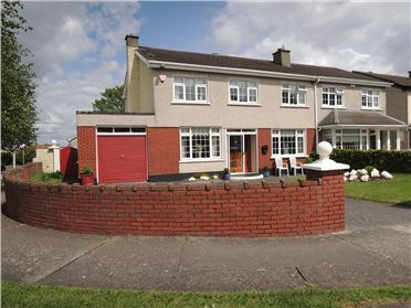 Main image of 1, Birchview Close, Kilnamanagh, Tallaght, Dublin 24