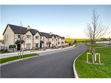 Main image for The Holly - 3 Bed Semi, Clonlara, Kerry Pike, Co. Cork