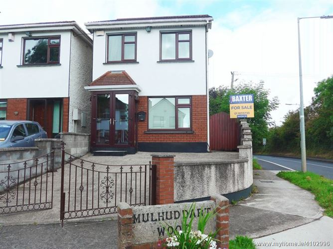 25 The Drive, Mulhuddart Wood, Dublin 15, D15 TX49.