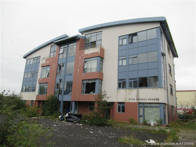 Photo of Port Road Student Village, Letterkenny, Donegal