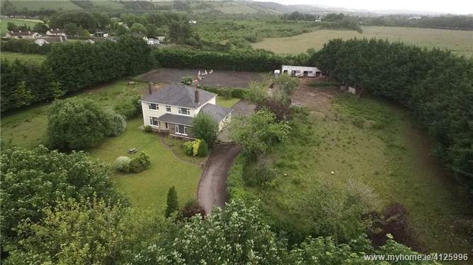 Dunbhride, Knockanmore, Ovens, Co Cork, P31 E635