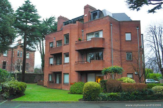 2 Ailesbury Oaks, Ailesbury Road, Ballsbridge, Dublin 4