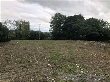 Photo of Zoned Residential Site, Inch, Ennis, Co Clare