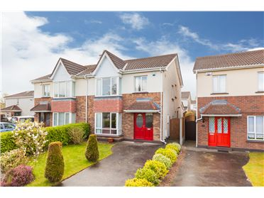 Photo of 27 Castle Riada Drive, Lucan,   County Dublin