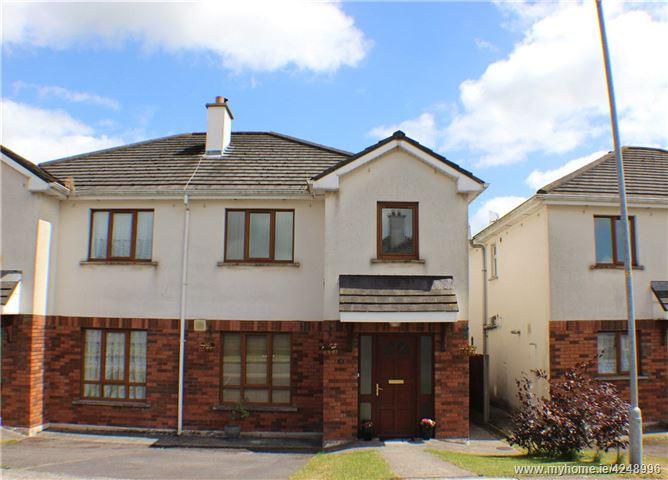 30 Rockview, Deerpark, Cashel, Co Tipperary, E25EV97
