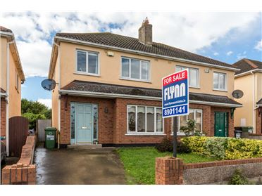 Photo of 47 Park View, Swords, Co. Dublin