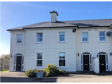 Main image of 24 Longfield Avenue, Clonmel, Tipperary