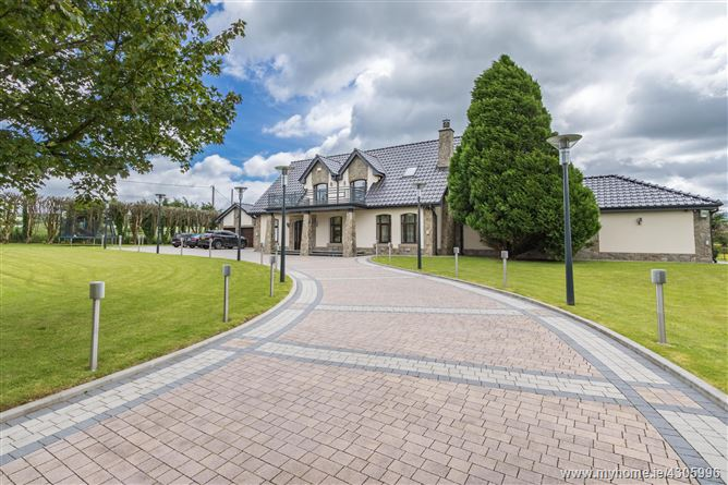 Falconwood, Brittas, County Dublin