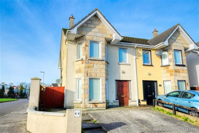 17 Abhainn Glass, Edgeworthstown, Longford