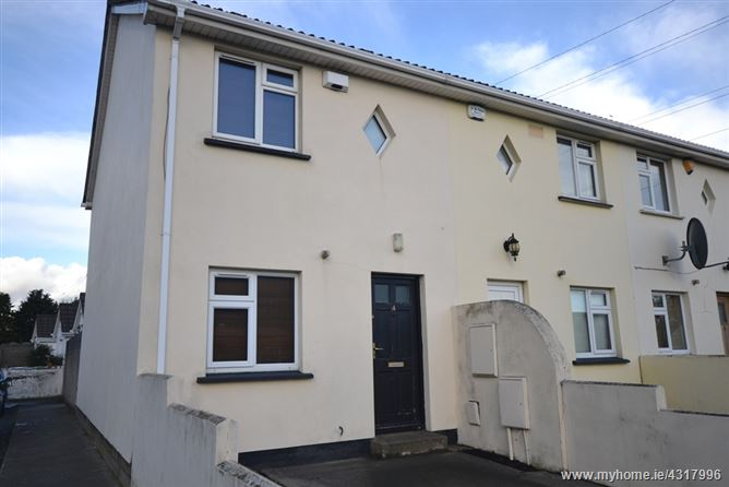 4 Hollybrook Bluebell Avenue, Bluebell,   Dublin 12