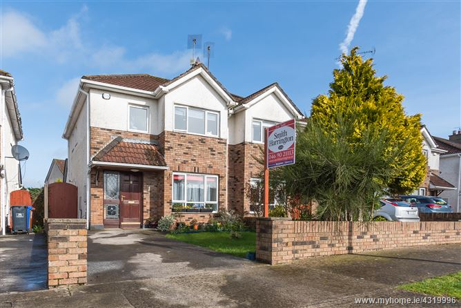 11 Tara Court Green, Navan, Meath