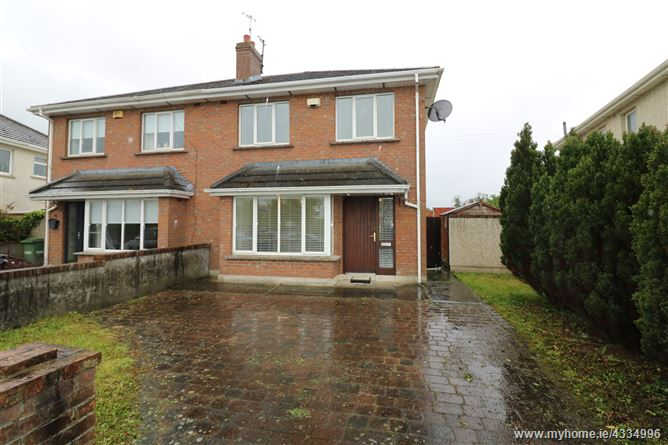 64 The Grange , Donore, Meath