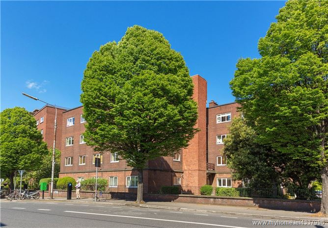 Main image for Apt.60 Oak House, Mespil Estate, Ballsbridge, Dublin 4