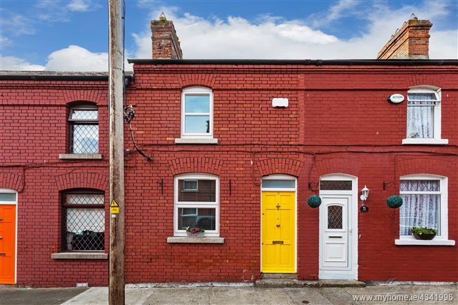 Main image for 17 Phoenix Street, Inchicore,   Dublin 8