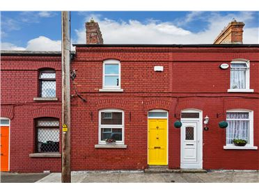 Photo of 17 Phoenix Street, Inchicore,   Dublin 8