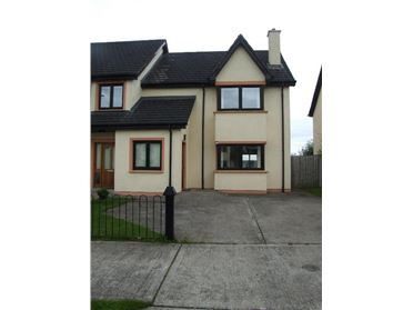 Main image of 22 Stonyford Park, Delvin, Westmeath