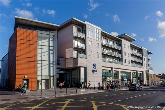 Apt 109 Castle Hall, Swords Central, Swords, County Dublin