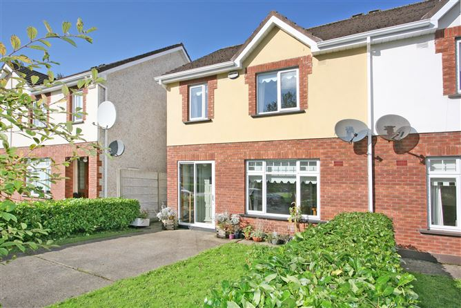 Main image for 5 The Crescent, Dooradoyle, Limerick