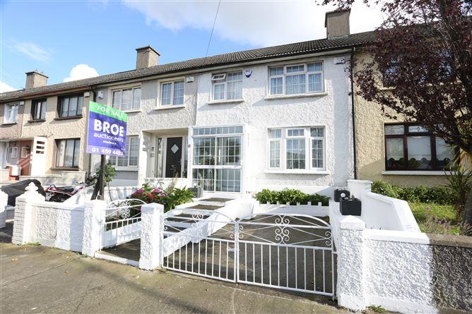 Main image for 63 Bluebell Avenue, Bluebell,   Dublin 12