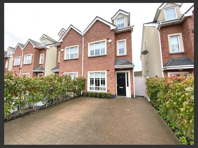 Main image for 36 Peyton Close, Rathcoole, County Dublin