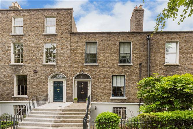 Main image for 6 Ontario Terrace, Ranelagh, Dublin 6