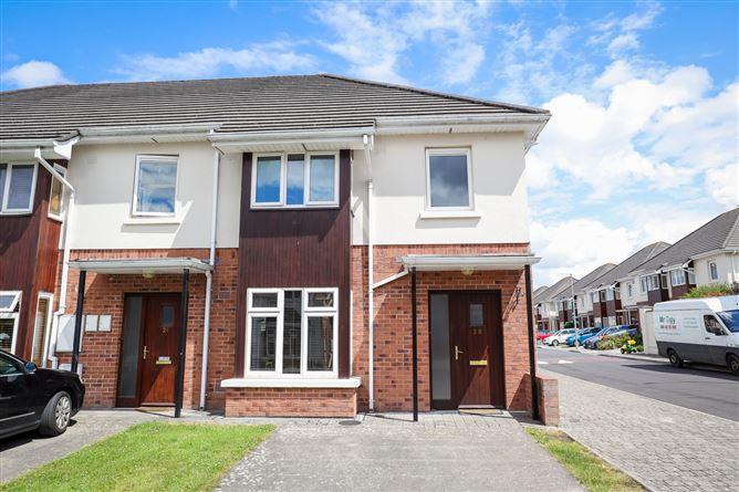Main image for 20 St Johns Road, Lakeside, Kilkenny, Kilkenny