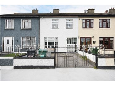 Main image of 79A St.Mark's Crescent, Clondalkin,   Dublin 22