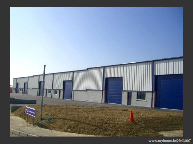 Unit 2, Lockheed Avenue,  Airport Business Park,  Waterford, Waterford City, Waterford