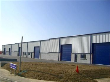 Main image of Unit 2, Lockheed Avenue,  Airport Business Park,  Waterford, Waterford City, Waterford