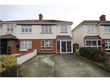 Photo of 26 Wood Dale Close, Ballycullen, Dublin 24