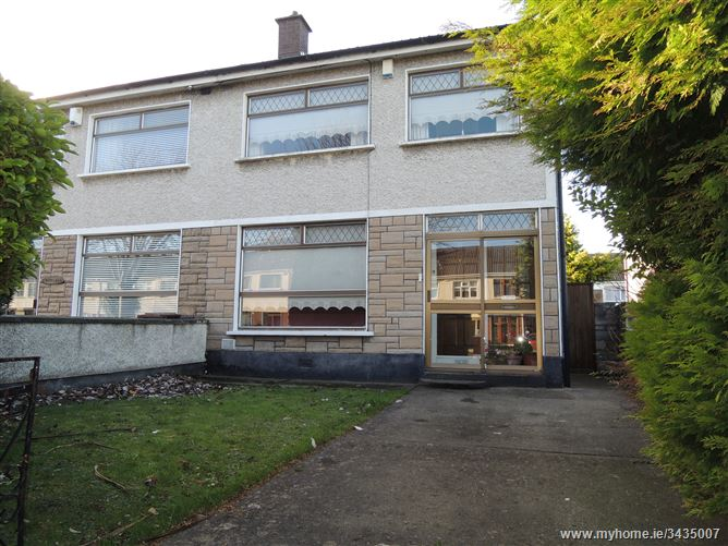 249, Balrothery Estate, Tallaght, Dublin 24
