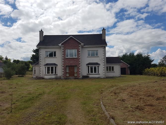 Carnes Upper, Bailieborough, Cavan