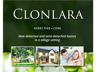 Photo of Clonlara, Kerry Pike, Co. Cork